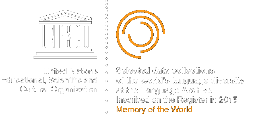 The Language Archive |